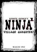 Cover for 'Ninja 1: Village Gangster'