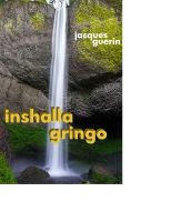 Cover for 'Inshalla Gringo'