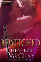 Cover for 'Bewitched: an Erotic Romance'