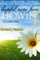 Cover for 'Hopeful Notes From Howiej'