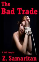 Cover for 'The Bad Trade'