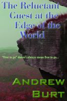 The Reluctant Guest at the Edge of the World cover