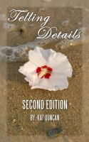 Cover for 'Telling Details, 2nd Edition'