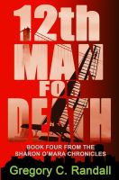 Cover for '12th Man For Death'