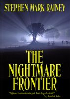 Cover for 'The Nightmare Frontier'