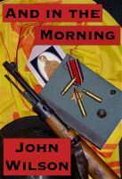Cover for 'And in the Morning'