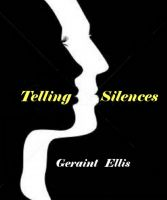 Cover for 'Telling Silences'