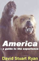 Cover for 'America - a guide to the experience'