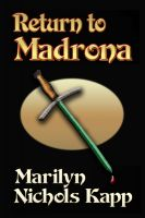 Cover for 'Return To Madrona'