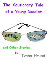 Cover for 'The Cautionary Tale of a Young Doodler and Other Stories'