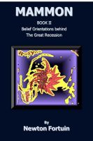 Cover for 'Mammon II:  Belief Orientations behind the Great Recession'