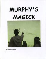 Cover for 'Murphy's Magick'