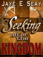 Cover for 'Seeking after the Kingdom'