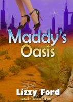 Maddy's Oasis cover