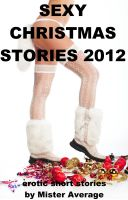Cover for 'Sexy Christmas Stories 2012'