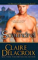 Cover for 'The Scoundrel'