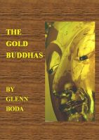 Cover for 'The Gold Buddhas'
