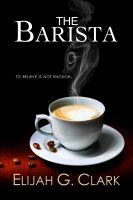 Cover for 'The Barista'
