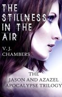 Cover for 'The Stillness in the Air'