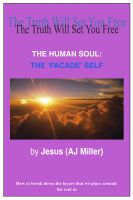 Cover for 'The Human Soul: The Facade Self'