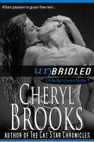 Cover for 'Unbridled'