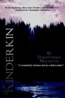 Cover for 'Kinderkin - A Short Story'