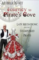 Cover for 'Journey to Pirate's Cove'