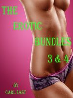 Cover for 'The Erotic Bundles 3 & 4'