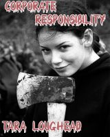 Cover for 'Corporate Responsibility'