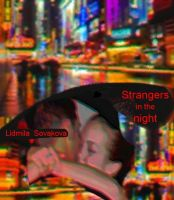 Cover for 'Strangers in the Night'