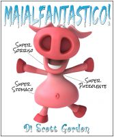 Cover for 'Maialfantastico!'