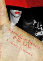Cover for 'Forbidden Hearts & Revenge'