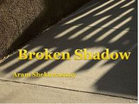 Cover for 'broken shadaw   (short story)'