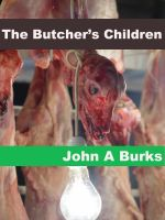 Cover for 'The Butcher's Children'