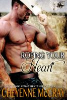 Cover for 'Roping your Heart'