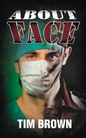 Cover for 'About Face'
