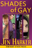 Cover for 'Shades of Gay (gay erotica bundle)'