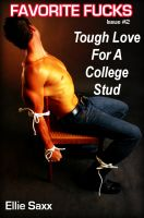 Cover for 'Tough Love For A College Stud (Femdom)'