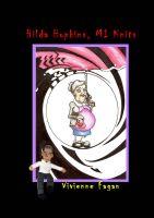 Cover for 'Hilda Hopkins, M.I. Knits #4'