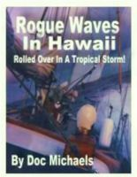 Cover for 'Rogue Waves in Hawaii'
