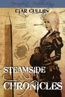 Cover for 'Steamside Chronicles'