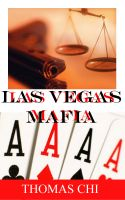 Cover for 'Las Vegas Mafia'