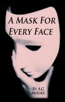 Cover for 'A Mask for Every Face'