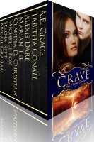 eXcessica Publishing - Crave: Tales of Vampire Romance