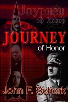 Cover for 'Journey of Honor'