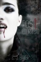 Cover for 'Post-Mortem (The Lazarus Series, Book Five)'
