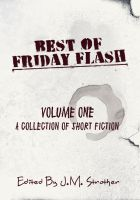 Cover for 'Best of Friday Flash - Volume One'