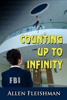 Cover for 'Counting Up To Infinity'