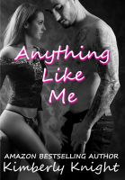 Cover for 'Anything Like Me'