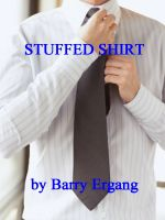 Cover for 'Stuffed Shirt'